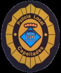Escut Policia Local