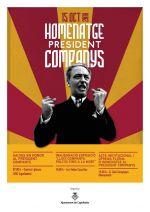 Homenatge President Companys