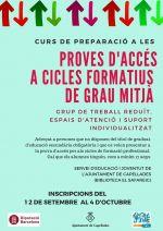 Cicles formatius