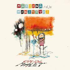 Mariona i els monstres