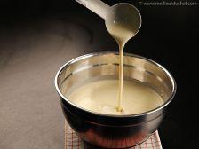 recepta pâte de crêpes
