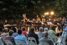 C15 Jazz Band