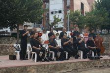 Concert Cobla Almogavarenca