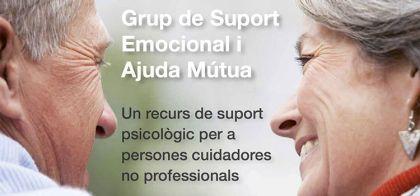 grup de suport emocional