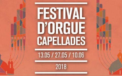 Festival Orgue de Capellades