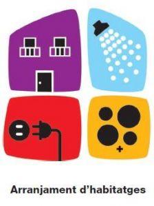 Arranjament habitatges