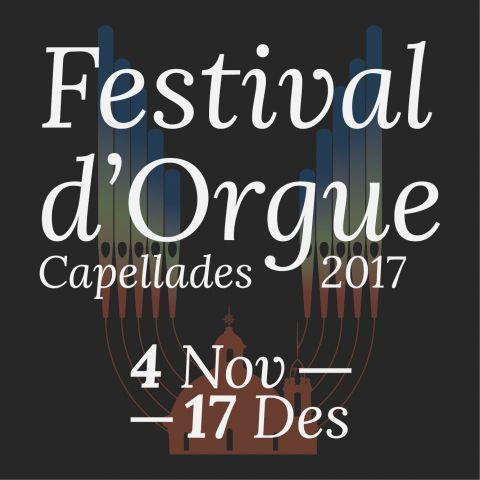 Festival Orgue